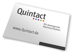 Quintact - Internetagentur - WebShops - Internetseiten - eben WEB